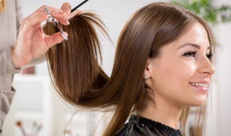 Salon de coiffure pour femme Longué-Jumelles